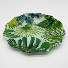 decor tányér 25,5 cm - 287075