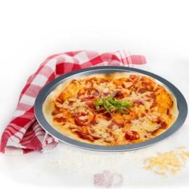 Westmark tapadásmentes pizzasütő tepsi 33 cm - 32922270