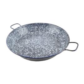 Perfect Home zománc szeletsütő, paella sütő 22 cm 14289