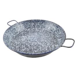 Perfect Home zománc szeletsütő, paella sütő 24 cm 14290