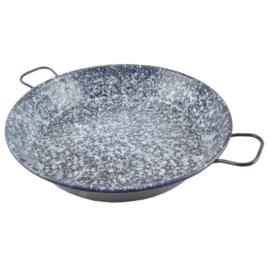 Perfect Home zománc szeletsütő, paella sütő 26 cm 14291