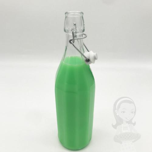 Bormioli Rocco Milly csatos üveg 0,5 literes - 165037