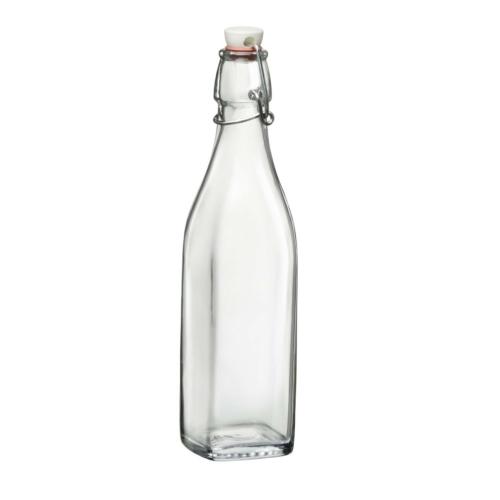 csapos üveg 0,5 literes Bormioli Rocco, Budapesen átvehető