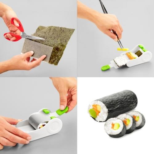 Tescoma Handy sushi tekercs készítő -643898