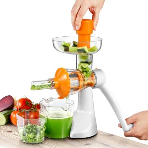 Tescoma Handy zöldség- és gyümölcsfacsaró - 643579