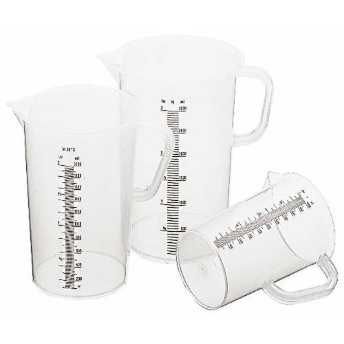 mérő kancsó 2 literes Paderno műanyag - 47606-20,