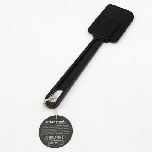 hő˜álló, tapadásmentes spatula szilikon véggel 24 cm - 2910 Plast Team Gilleleje