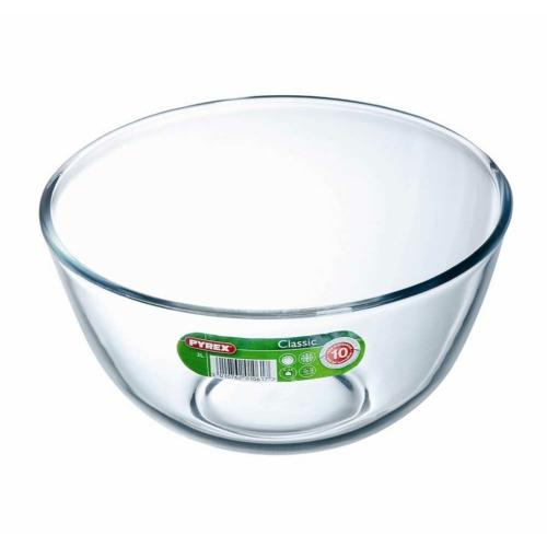 keverőtál 1 literes Pyrex üveg - 203006,