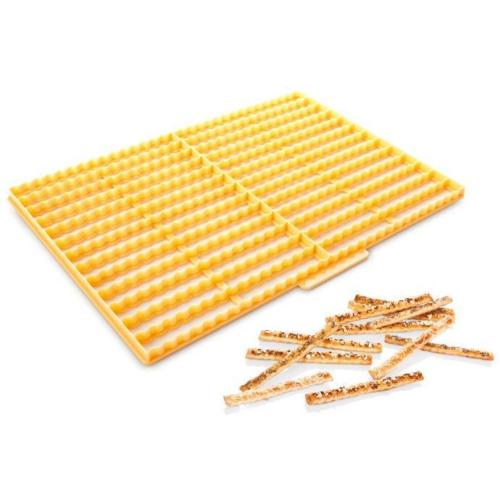 műanyag tésztakiszúró rács 26db /rúd/ - 630895 Tescoma Delicia