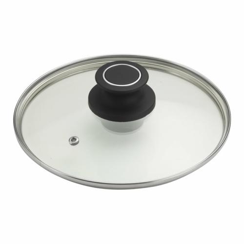 Pintinox Power törésálló üveg fedő 20 cm - 144083