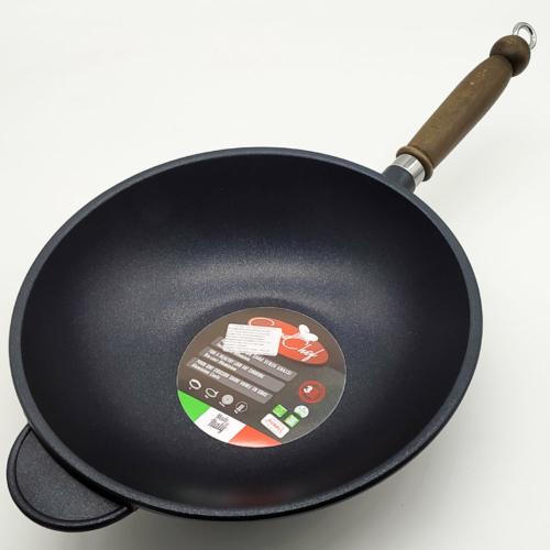 Antik Ars GrandChef tapadásmentes wok 28 cm - 183021