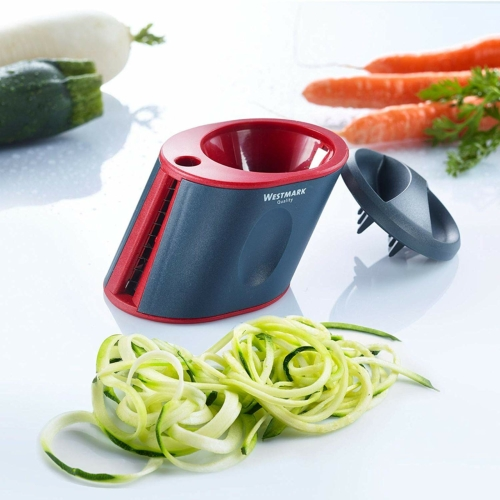zöldség spirálozó, 2 vágó kúp Westmark Duolo